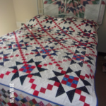 2018 Quilt of Valor